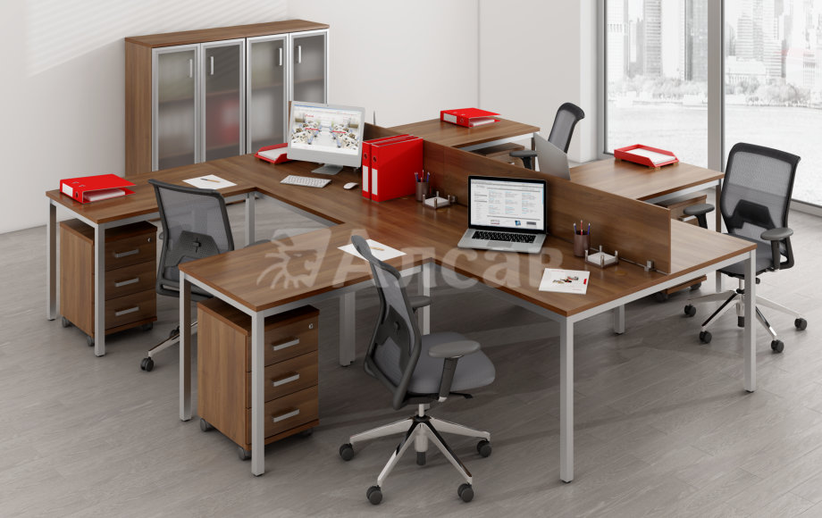 Мебель для персонала AVANCE